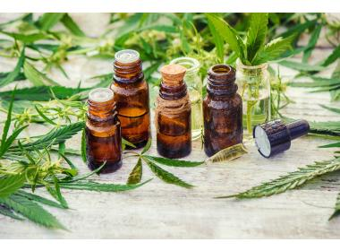 Everything about cannabis tinctures