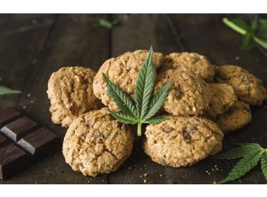 10 Cannabis recipes to make while self-isolating