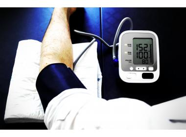 How Does Weed Influence Hypertension
