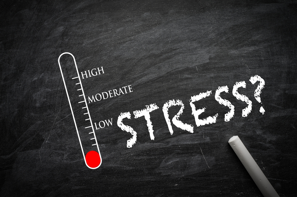Low Stress Sign